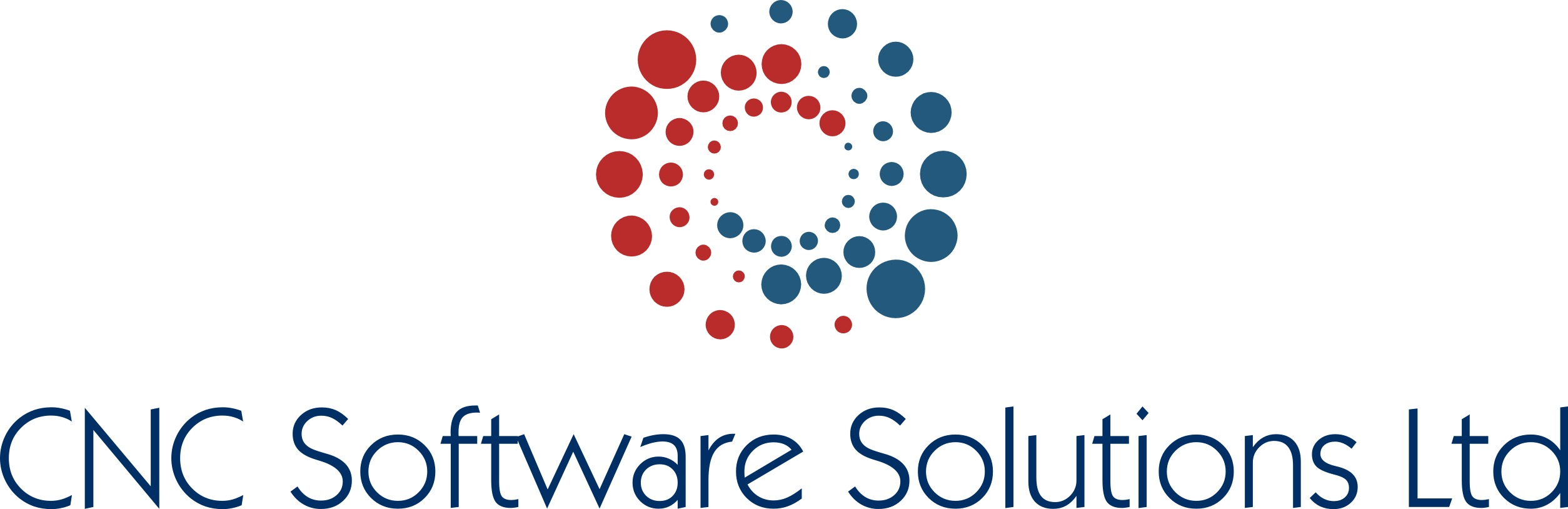 CNC Software Solutions logo